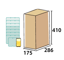 飲料缶500ml×24本