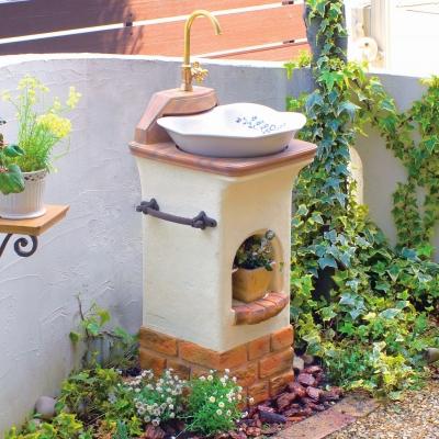 立水栓 スタンドウォッシュリリー