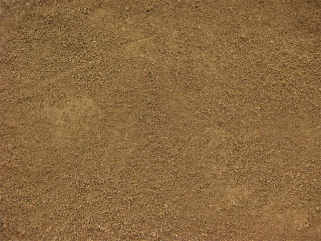 真砂土敷き(1㎡あたり)