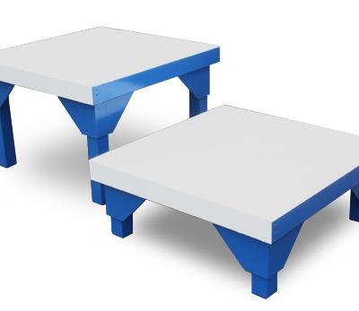 アジリティ テーブル スタンダード H350mm (屋外・据え置きタイプ)