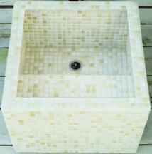 ガーデンパン モザイコ 深型