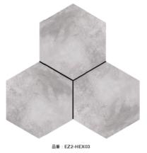 品番:EZ2-HEX03